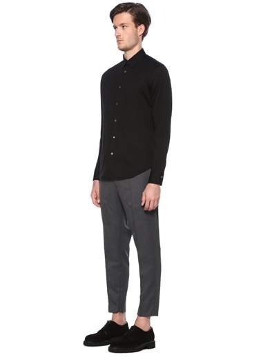 Paul Smith Gömlek Siyah